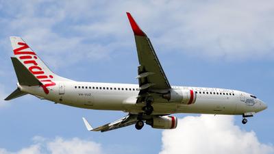 VH-VUZ - Boeing 737-8FE - Virgin Australia Airlines