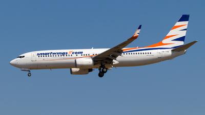 OK-TVG - Boeing 737-8Q8 - SmartWings