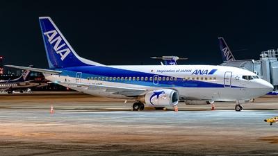 A picture of JA305K - Boeing 73754K - [28993] - © S. Waki