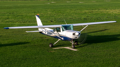 G-BONW - Cessna 152 II - Private