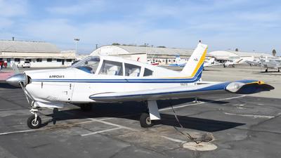 N5107S - Piper PA-28R-200 Arrow II - Private