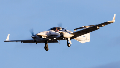 9H-OLA - Diamond DA-42 Twin Star - PontAir