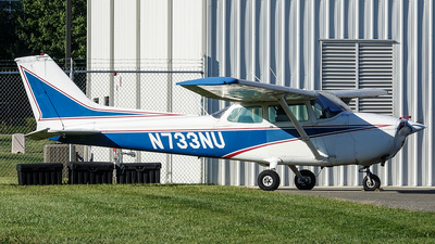 N733NU - Cessna 172N Skyhawk - Private