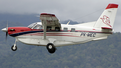 PK-MEC - Quest Aircraft Kodiak 100 - Mission Aviation Fellowship (MAF)