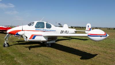 OK-PLI - Let L-200 Morava - Private
