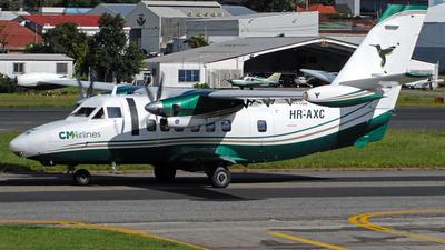 HR-AXC - Let L-410UVP-E Turbolet - CM Airlines