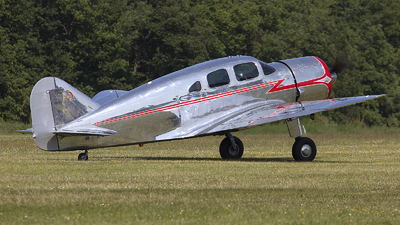 N47W - Spartan 7W Executive - Private