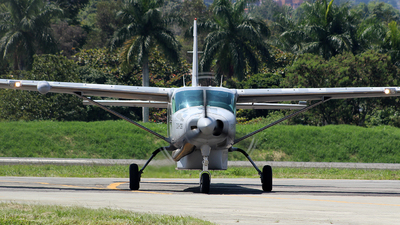 EJC1136 - Cessna 208B Grand Caravan - Colombia - Army