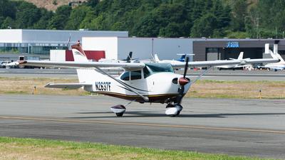 A picture of N2637F - Cessna 182J Skylane - [18256737] - © SpotterPowwwiii