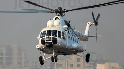 245 - Mil Mi-17 Hip - Bangladesh - Air Force