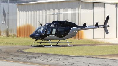 VH-OAE - Bell 206L-1 LongRanger - Private