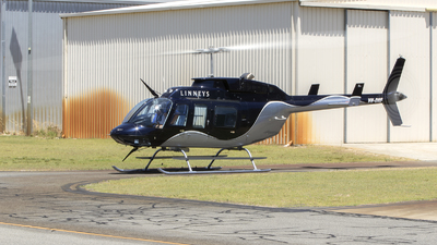 A picture of VHOAE - Bell 206L1 Long Ranger - [45470] - © Brenden