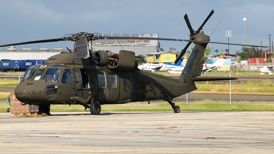 86-24513 - Sikorsky UH-60A Blackhawk - United States - US Army