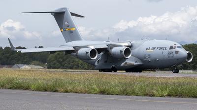 03-3124 - Boeing C-17A Globemaster III - United States - US Air Force (USAF)
