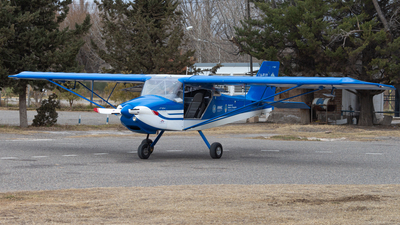 LV-FUY - Aeroitba Petrel 912i - Aeroclub Neuquén