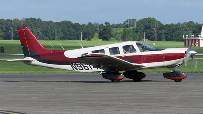 N7614C - Piper PA-32-300 Cherokee Six - Private