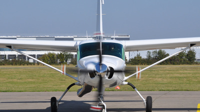 D-FALL - Cessna 208 Caravan - Private