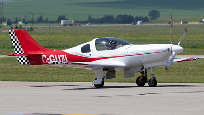 C-GUZL - Lancair 360 - Private