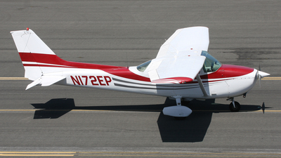 N172EP - Cessna 172N Skyhawk II - Private
