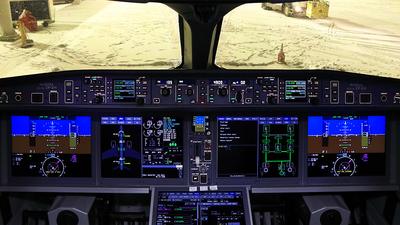 N102DU - Airbus A220-100 - Delta Air Lines