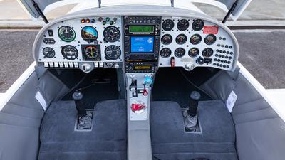 CS-XCW - Lancair 360 - Aeroclube de Viseu (ACV)