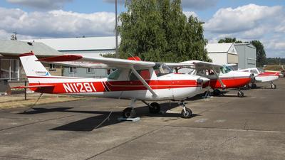 A picture of N11261 - Cessna 150L - [15075281] - © C. v. Grinsven