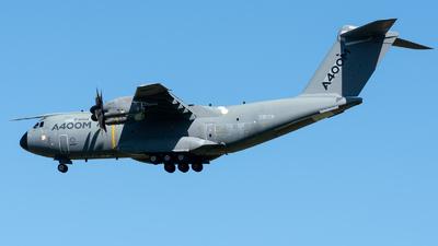 EC-406 - Airbus A400M - Airbus Military
