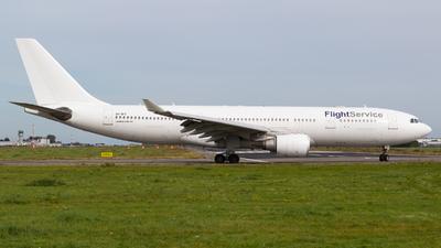 9H-BFS - Airbus A330-203 - AELF FlightService (Maleth Aero)