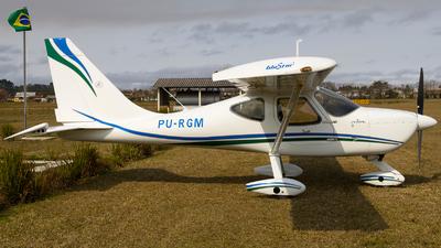 PU-RGM - Glasair Aviation Glastar - Private