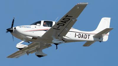 I-DADT - Cirrus SR20-G6 - UrbeAero