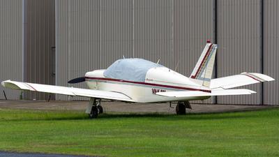 VH-KJW - Piper PA-28-180 Cherokee - Private