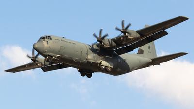 A97-450 - Lockheed Martin C-130J-30 Hercules - Australia - Royal Australian Air Force (RAAF)