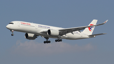 B-308E - Airbus A350-941 - China Eastern Airlines