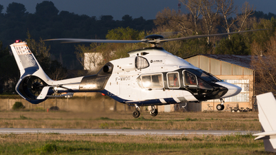 A picture of FWWOG - Airbus Helicopters H225 - Airbus - © Raphael Grinevald