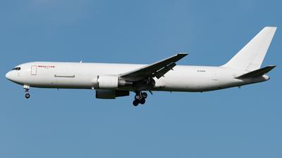 N765CK - Boeing 767-3P6(ER)(BDSF) - Kalitta Air