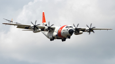 2006 - Lockheed Martin C-130J Hercules - United States - US Coast Guard (USCG)