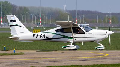 A picture of PHKVL - Tecnam P2010 - [044] - © Dutch