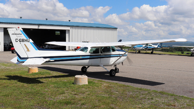 C-GBHU - Cessna 172P Skyhawk - Grondair