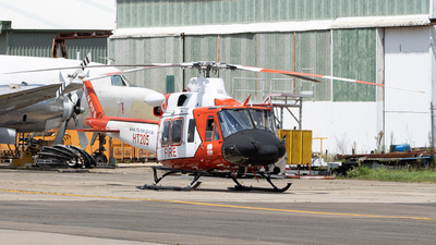 VH-NPV - Bell 412EP - New South Wales Rural Fire Service (NSW RFS)