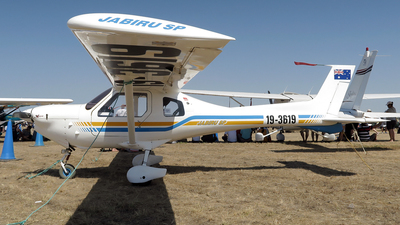 19-3619 - Jabiru SP - Private
