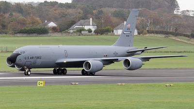 59-1482 - Boeing KC-135T Stratotanker - United States - US Air Force (USAF)