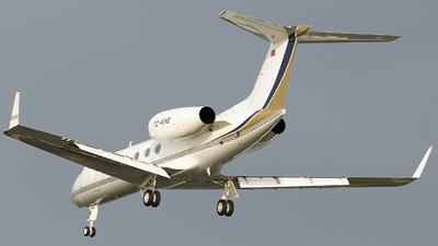 TC-KHB - Gulfstream G450 - Private
