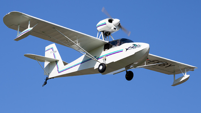 C-FEBY - Volmer VJ-22 Sportsman - Private