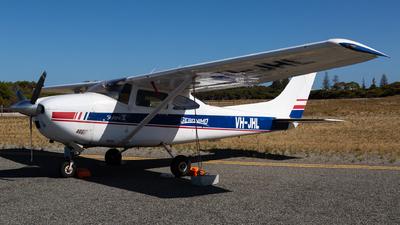 VH-JHL - Cessna 182Q Skylane II - Skydive Geronimo