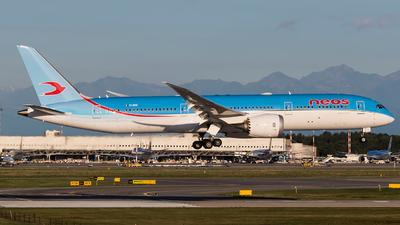EI-NYE - Boeing 787-9 Dreamliner - Neos