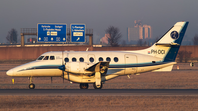 PH-DCI - British Aerospace Jetstream 32 - AIS Airlines