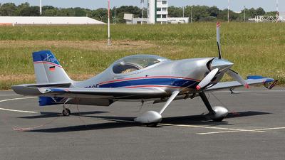 D-ECCE - Impulse Aircraft Xcite - Private