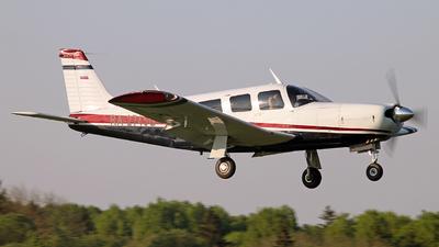 RA-2745G - Piper PA-32R-300 Lance - Private