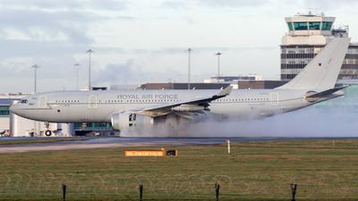 ZZ333 - Airbus A330-243 (MRTT) Voyager KC.3 - United Kingdom - Royal Air Force (RAF)