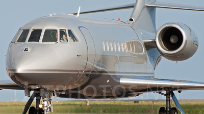 I-PBRP - Dassault Falcon 2000LX - Sirio Executive